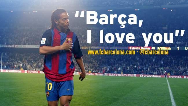 foto: facebook Ronaldinho Gaucho
