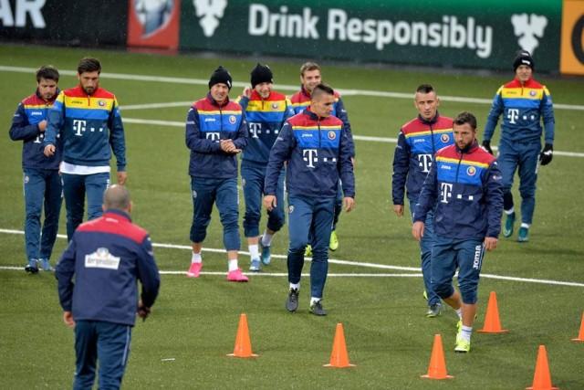 sursă foto: FB echipa națională de fotbal a României