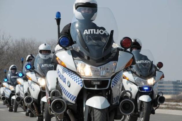 foto: un sait de politie