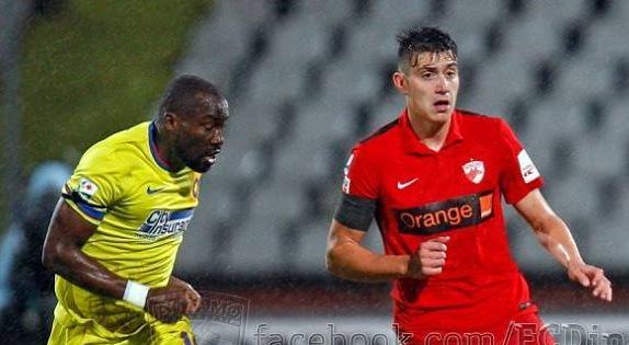 foto: contul de facebook al echipei Dinamo din localitate