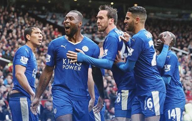 foto: facebook Leicester