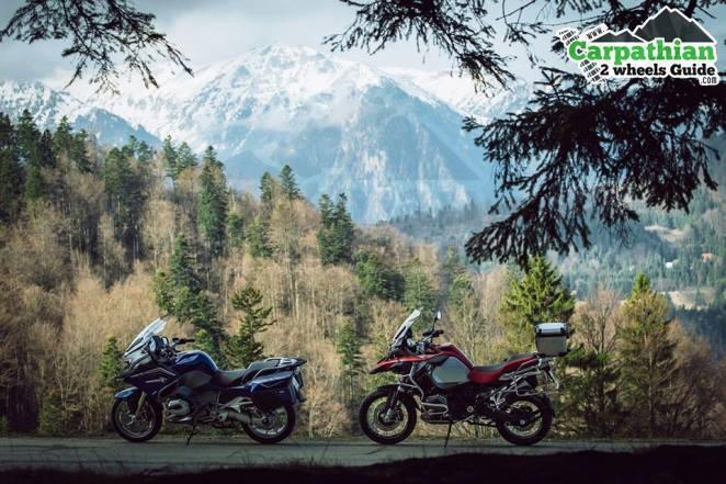 sursă foto: Carpathian 2 Wheels Guide / Facebook