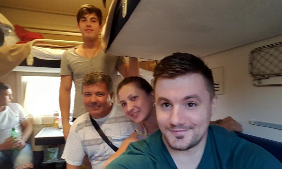 Ultimul selfie de pe Rossija #02, fara soldat