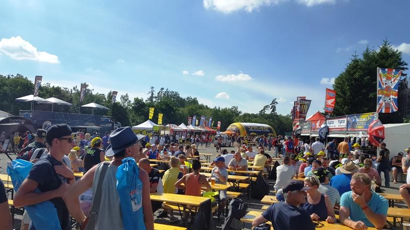 Distracție și voie bună la Brno