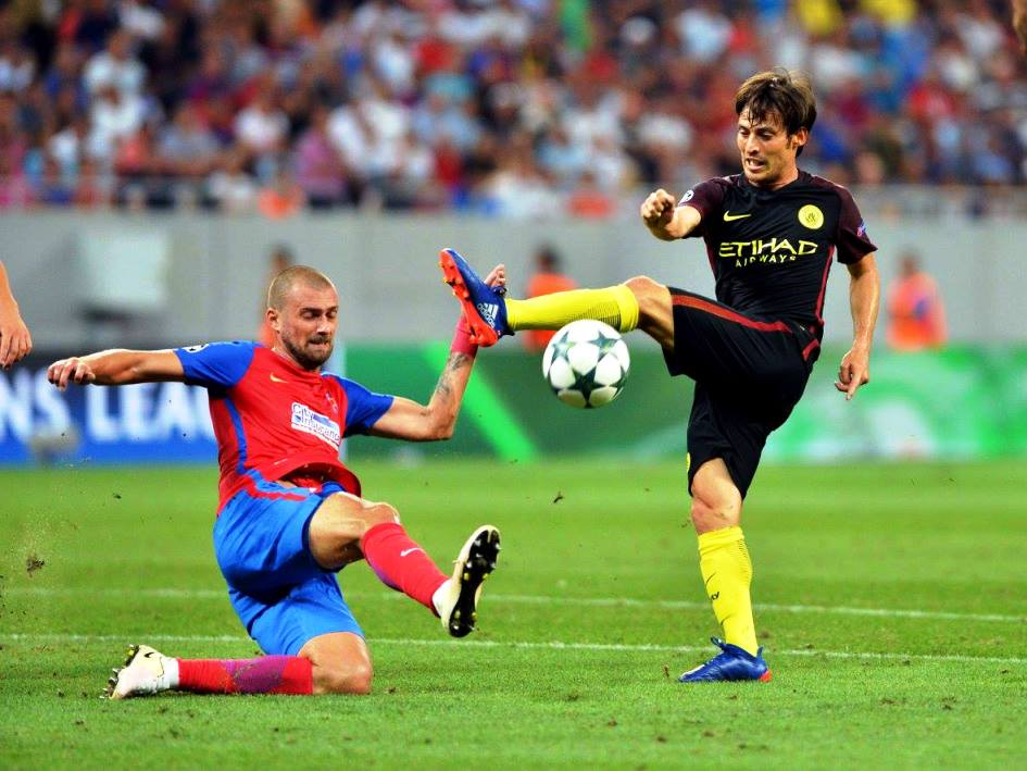 foto: Steaua / Facebook