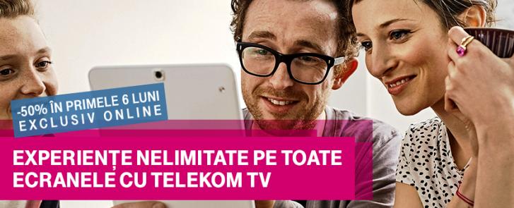 telekom reziliere