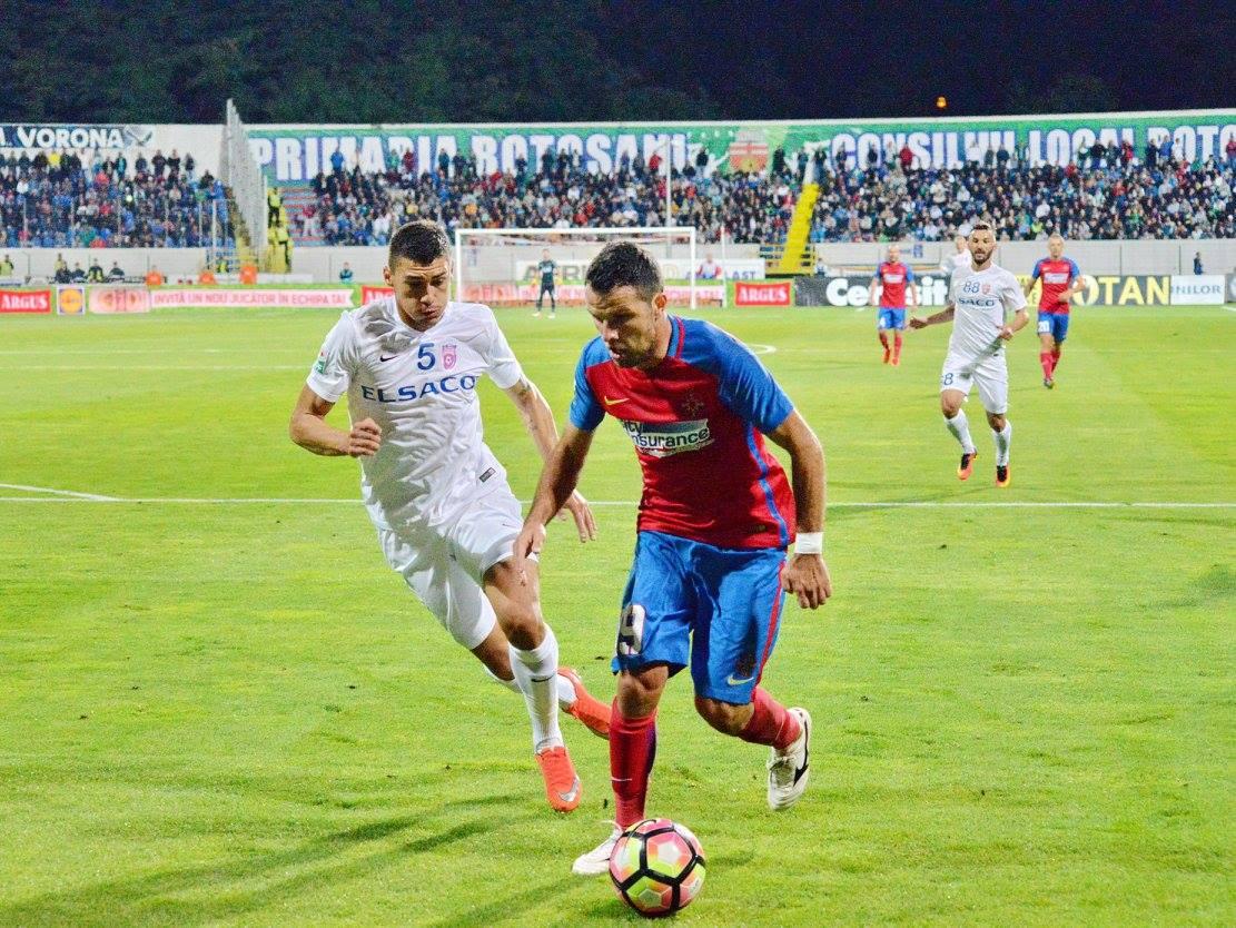foto: Facebook Steaua