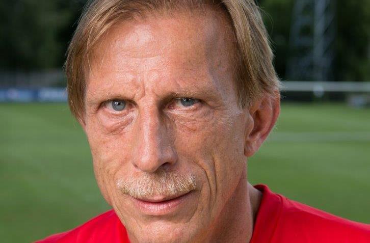 Christoph Daum, selecționerul Echipei Naționale de Fotbal a României