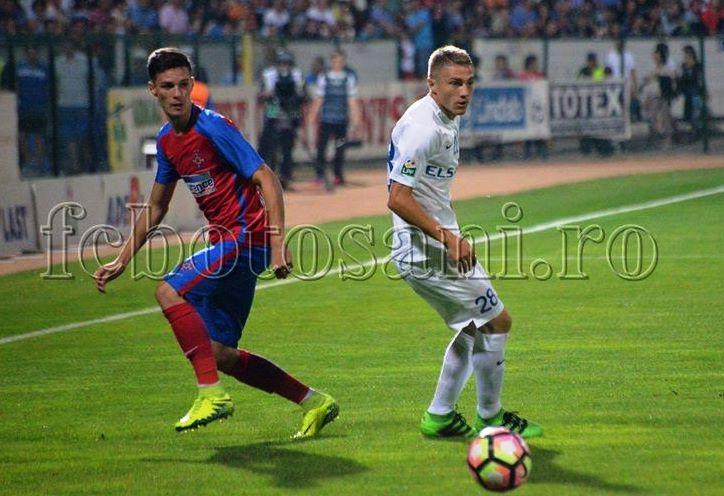 foto: FC Botoșani Facebook