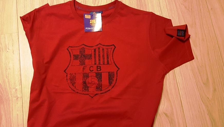 tricou-fcb