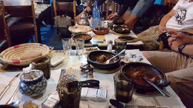 Mâncăruri marocane