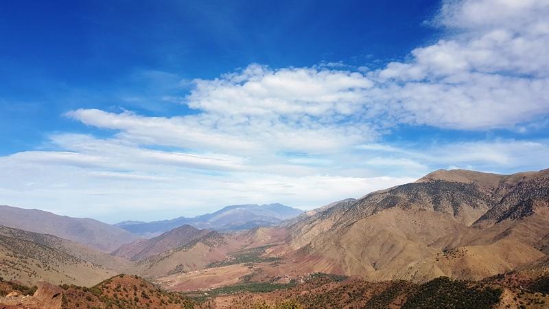 Munții Atlas 4