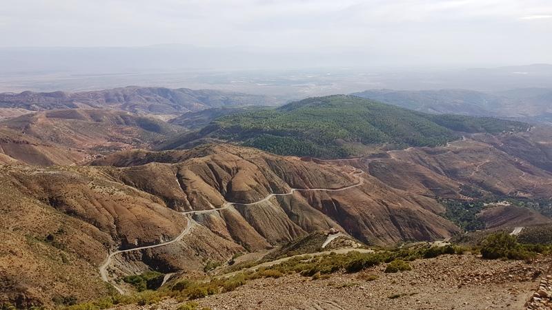 Munții Atlas 5