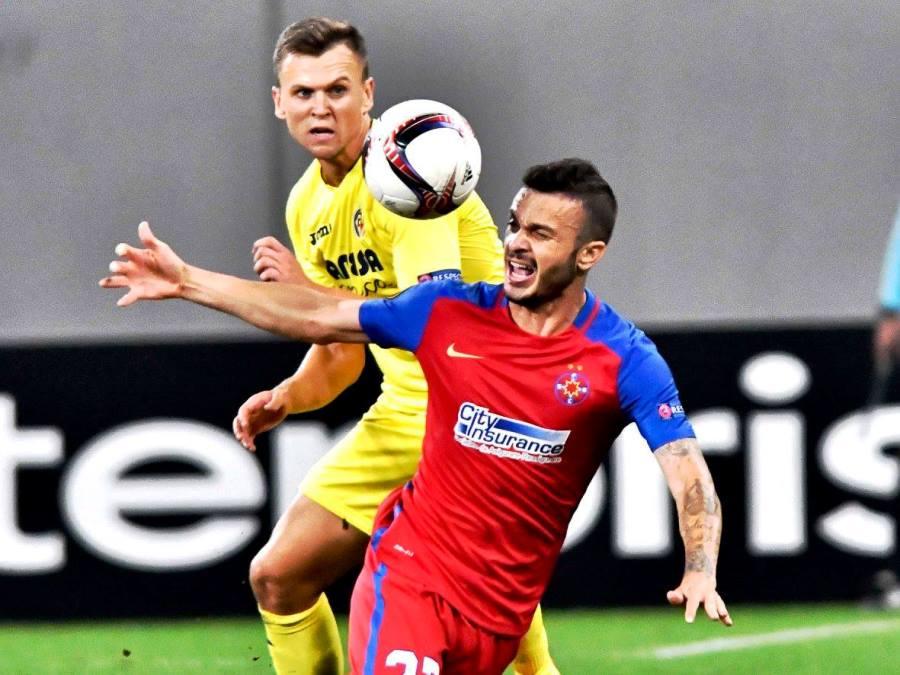 foto: FB Steaua